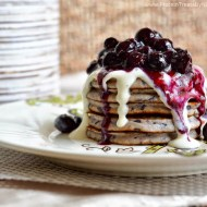 20 Protein Pancake Recipes & Mix Ideas