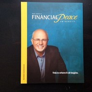 Financial Peace University Week 1