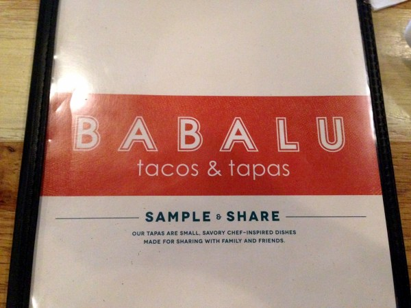 babalu tacos and tapas