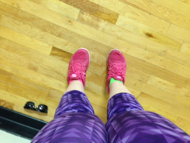 zumba clothes