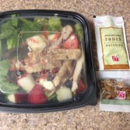 The Chick-fil-A Grilled Market Salad Review