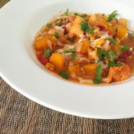 20 Healthy Crockpot Chili Recipes Roundup