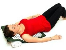 gift ideas for people with lower back pain - mat