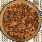 Whole30 Thanksgiving Stuffing | Gluten-Free Paleo Dressing