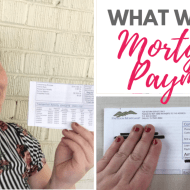 2 Easy Ways To Pay Off A Mortgage Faster & Our Monthly Mortgage Payment