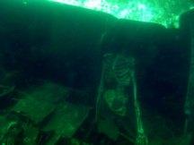 Bořená Hora - Amers centrum potápění