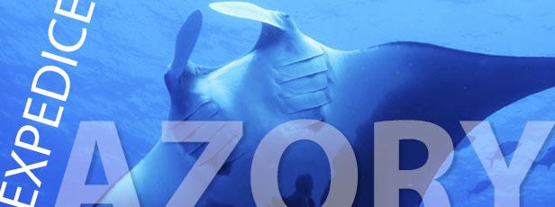 Expedice Azory se blíží