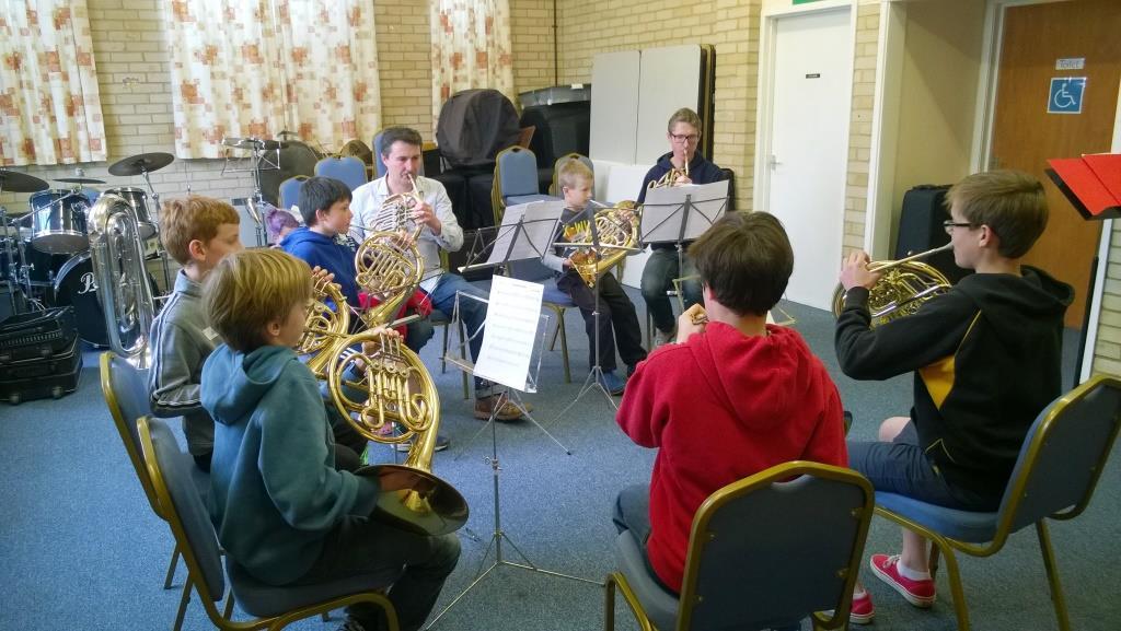 horn workshop 3