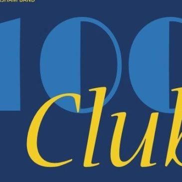 Friends of Amersham Band – 100 Club