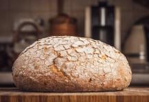 przepis na domowy chleb