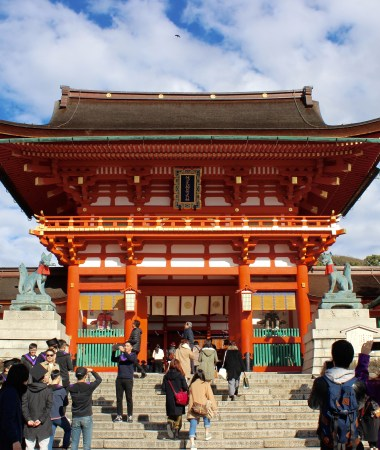 Kyoto city guide | Japan