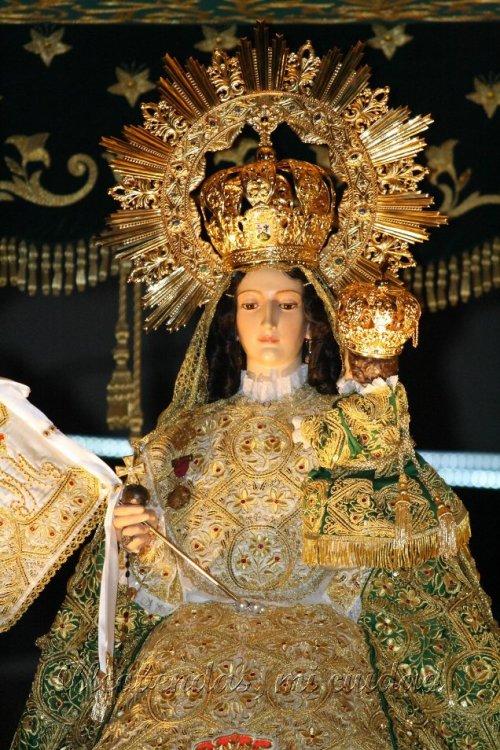 Virgen de la Paz (Alcobendas)