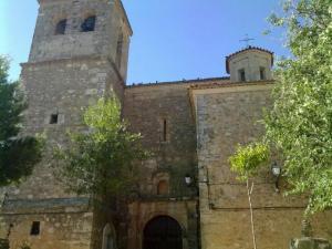 Iglesia El Hito