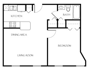 floor plans | the apartments at ames privilege