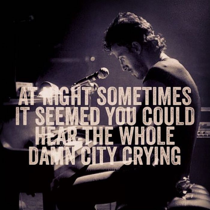 Bruce Springsteen lyrics best-bruce-springsteen-lyrics-ever