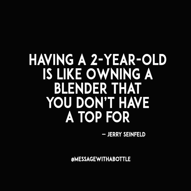 funny parenting quote 7