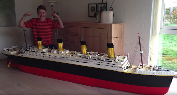 Titanic-LEGO-set-recreation-video-how-to