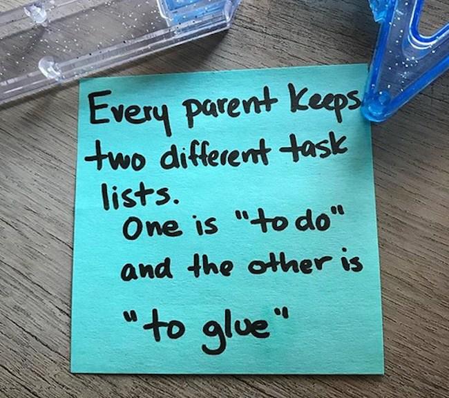 parenting note #336
