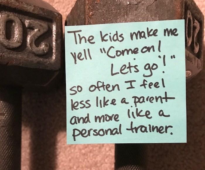 parenting note #348