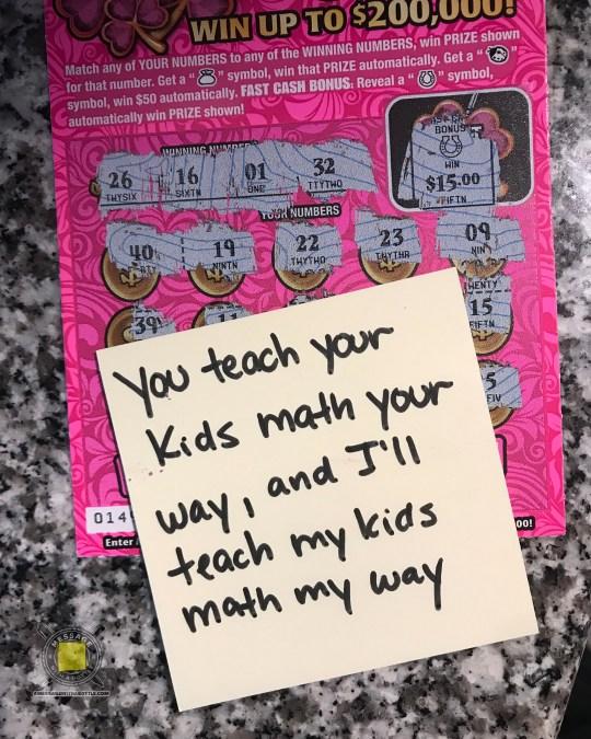 parenting note #712