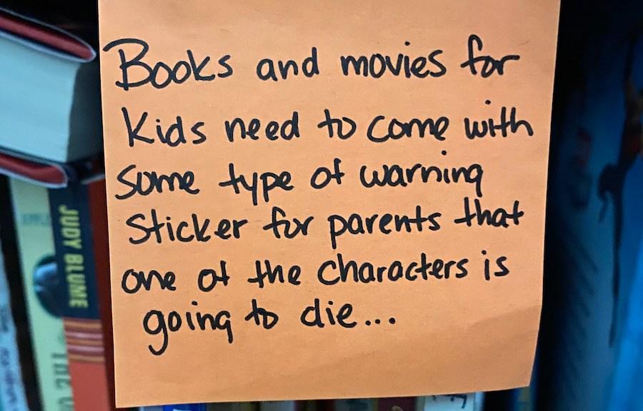 parenting note #757