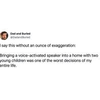 35 Funniest Parenting Memes + Tweets This Week
