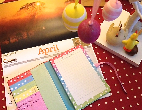 Life Lately: The April Edition