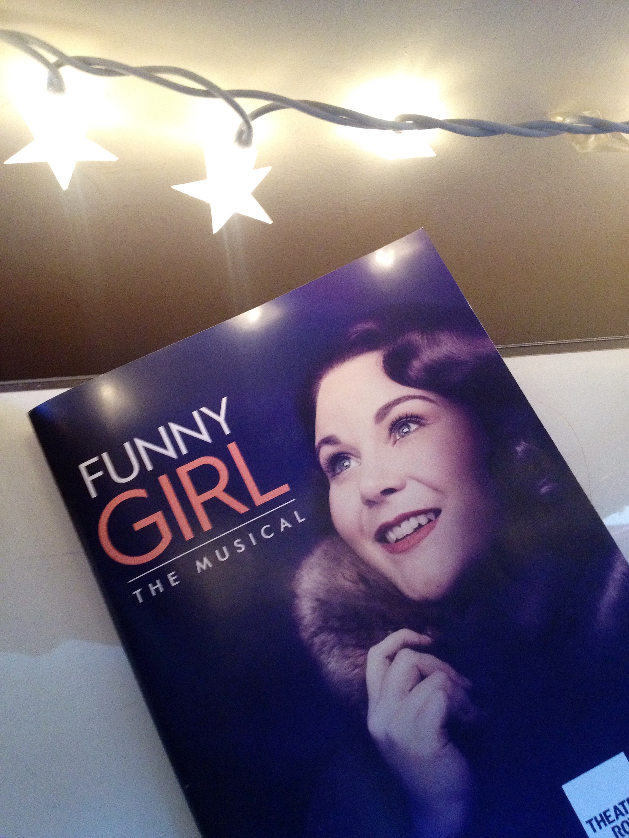 Theatre Review: Funny Girl @ Theatre Royal, Nottingham