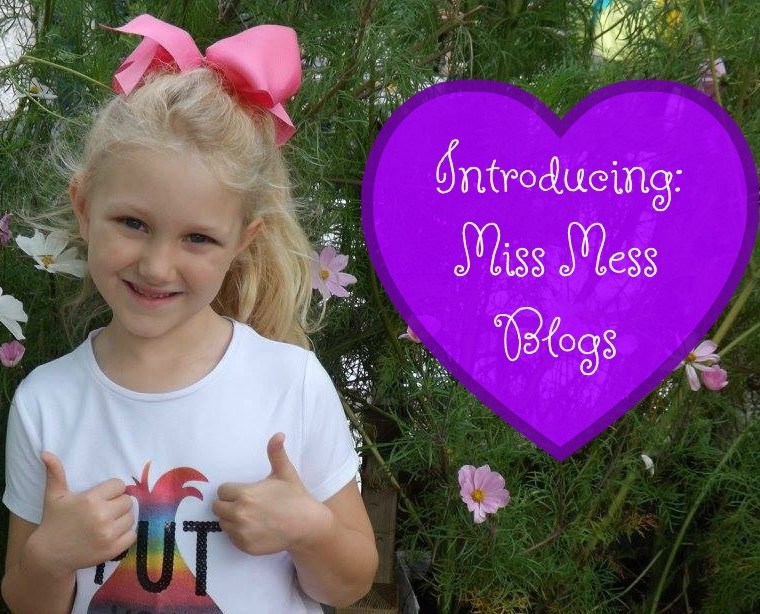 Meet the Cast | Introducing Miss Mess Blogs