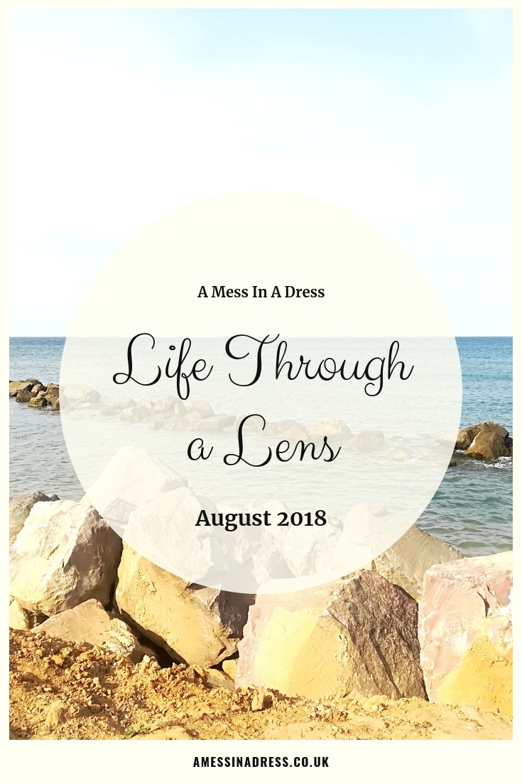 Life Through a Lens || August 2018