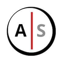 Ame Stuart Logo