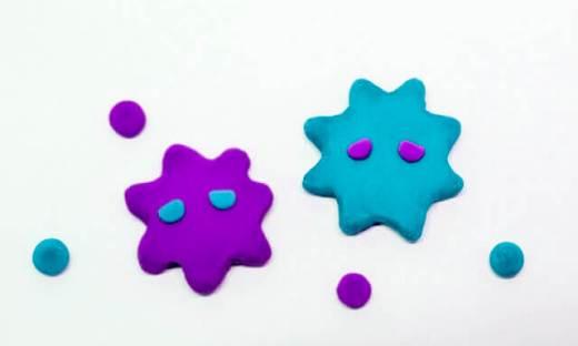 滅菌アイキャッチ(紫)
