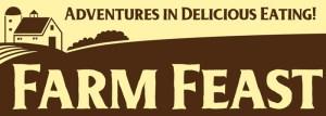 Logo for Farm Feast
