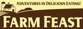 Logo for Farm Feast
