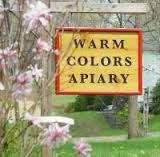 Warm Colors Apiary