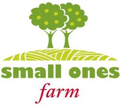 Logo for Small Ones Farm