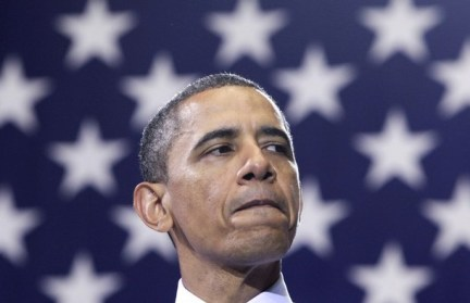 Obama Holds Town Hall In Maryland