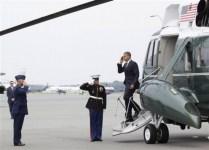 Barack Obama, Mark Camerer