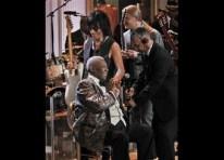 B.B. King, Jeff Beck
