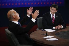 Biden vs Ryan debate25