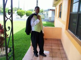 Trayvon Martin's MySpace
