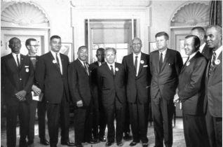 March on Washington 1963t