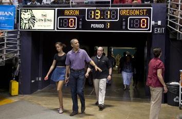 Oregon State vs Akron college1