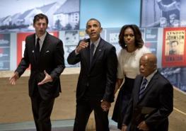 Civil Rights Summit12
