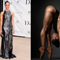 Misty Copeland Becomes First African-American Principal Dancer of the American Ballet Theater