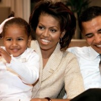 "Happy 14th Birthday to First Daughter Natasha "" Sasha"" Obama!"