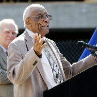 Wednesday Open Thread: Remembering Ed Temple, Tennessee State's Legendary Track Coach