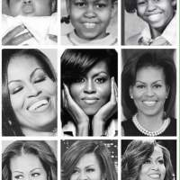 Happy Birthday, First Lady Michelle Obama