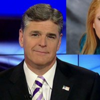 Monday Open Thread | Sean Hannity Accused Of Sexual Harassment