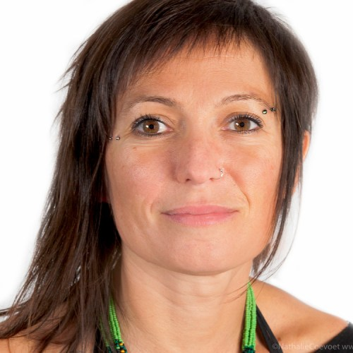 Portrait Isabelle BLANGONNET Amétis scop